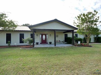 Lindale Single Family Home For Sale: 18492 County Road 4108
