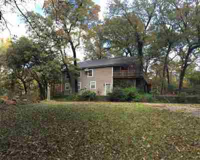 Flint Single Family Home For Sale: 17120 Rosewood Lane