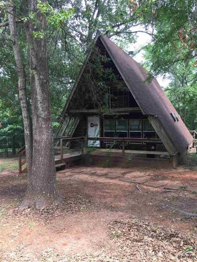 Bullard Single Family Home For Sale: 218 Opala Dr