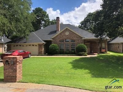 Bullard Single Family Home For Sale: 274 South Bay Drive