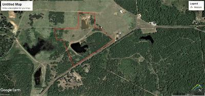 Acreage For Sale: Fm 49
