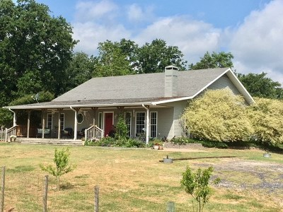 Lindale Single Family Home For Sale: 23220 County Road 448