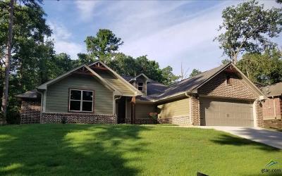 Bullard Single Family Home For Sale: 15731 Treasure Cove