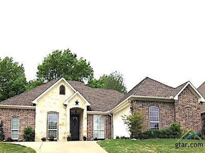 Lindale TX Single Family Home For Sale: $289,500