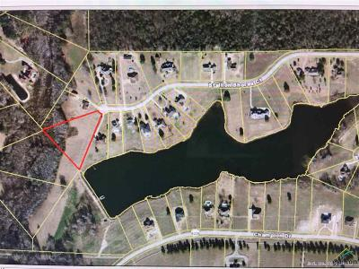 Lindale Residential Lots & Land For Sale: 16891 Stallion Shores Court (Stallion Lake Ranch)
