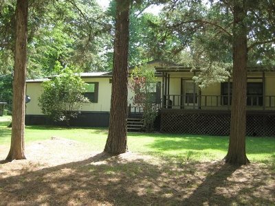 Pittsburg TX Single Family Home For Sale: $67,900