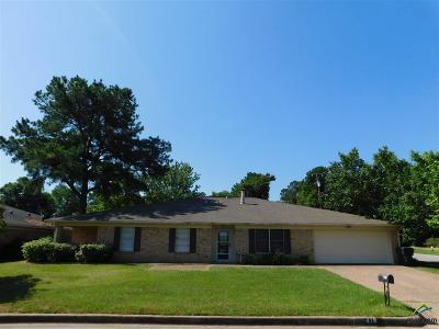 Tyler Multi Family Home For Sale: 418 Muller Garden