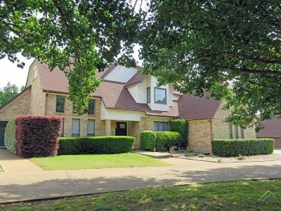 Palestine TX Single Family Home For Sale: $310,000