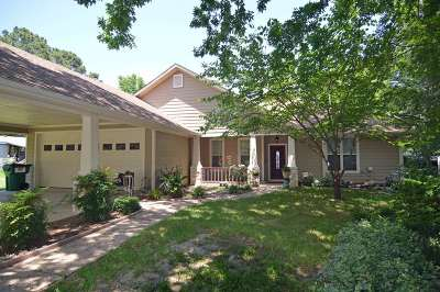 Chandler TX Single Family Home For Sale: $379,000
