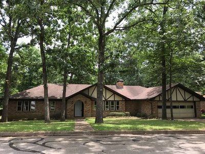 Tyler Single Family Home For Sale: 2225 Heather Ln.