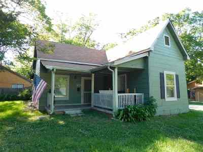 Mineola TX Single Family Home For Sale: $69,900