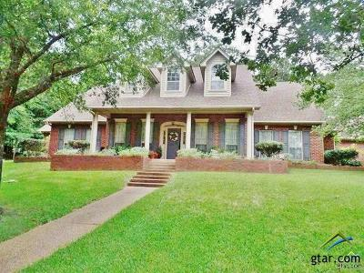 Jacksonville Single Family Home For Sale: 215 Preston Trail