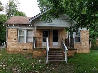 Tyler Single Family Home For Sale: 4574 Epps