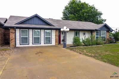 Bullard Single Family Home Contingent - Active: 416 Lilly Ln