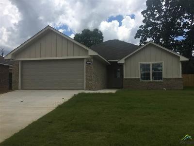 Flint Single Family Home For Sale: 6913 Vernado