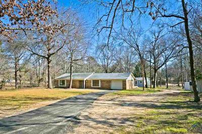 Whitehouse Single Family Home For Sale: 817 Willingham Rd