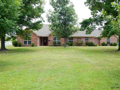 Bullard Single Family Home For Sale: 21643 County Road 181