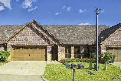 Tyler TX Single Family Home For Sale: $214,900