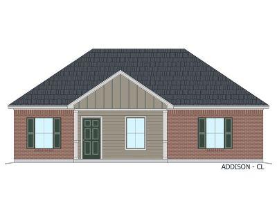 Bullard Single Family Home For Sale: 463 Almarion St.