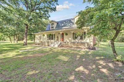 Lindale Single Family Home For Sale: 22813 County Road 448