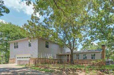 Tyler Single Family Home For Sale: 9975 Hwy 110 N