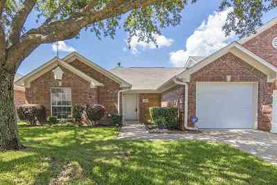 Tyler TX Condo/Townhouse For Sale: $145,000