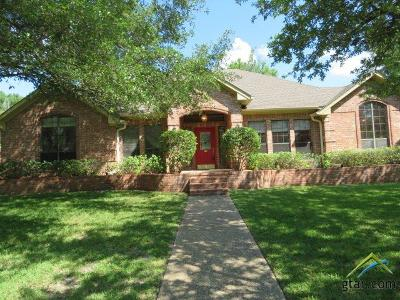 Flint Single Family Home For Sale: 18259 Springmill Ct.