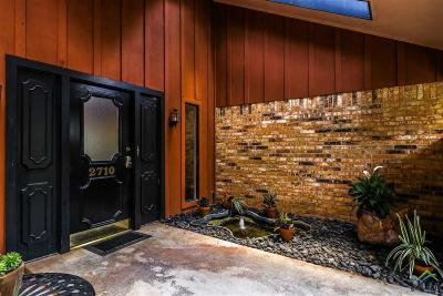Tyler TX Single Family Home For Sale: $147,500