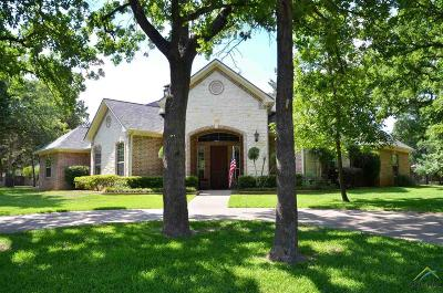 Lindale Single Family Home For Sale: 12881 Winding Oak
