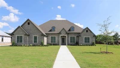 Tyler Single Family Home For Sale: 16540 Hailey Court