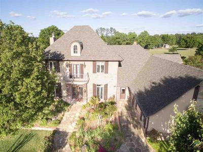 Lindale Single Family Home For Sale: 223 Bayhills Drive