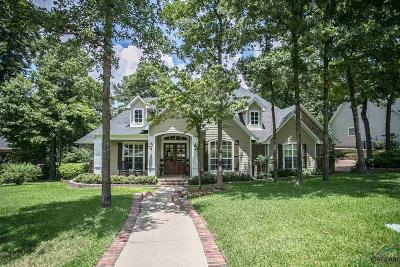 Tyler Single Family Home For Sale: 2075 Stonegate Valley Dr.