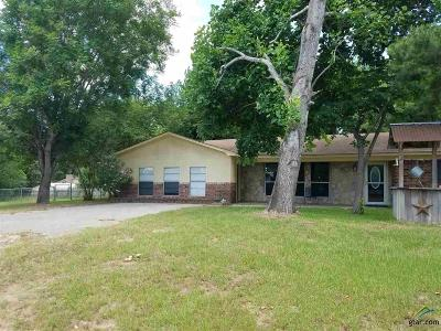 Jacksonville Single Family Home For Sale: 3955 St Hwy 135 N