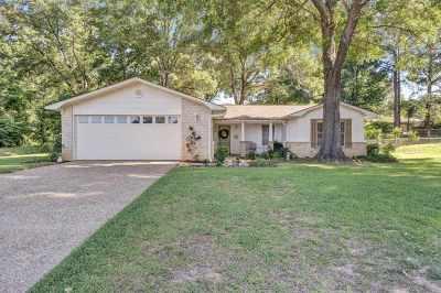 Tyler Single Family Home For Sale: 1926 Roy Rd