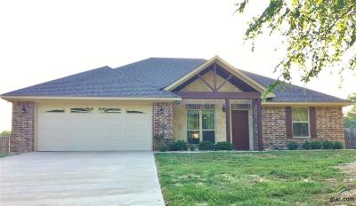 Lindale Single Family Home For Sale: 15665 County Road 433