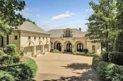 Tyler Single Family Home For Sale: 4398 Hogan