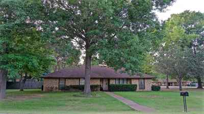 Whitehouse Single Family Home For Sale: 115 Sherry Dr