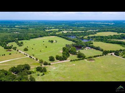 Edgewood Farm For Sale: 702 Vz County Road 3502