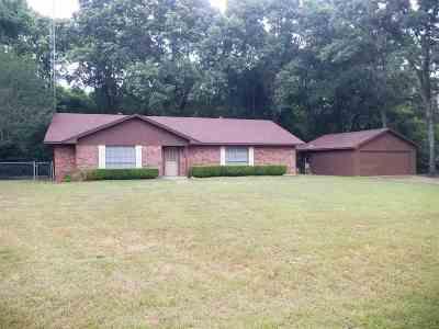 Tyler Single Family Home For Sale: 11181 Timbercreek