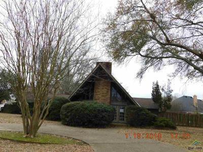 Bullard Single Family Home For Sale: 215 N Bay Dr