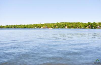 Murchison Residential Lots & Land For Sale: 329 Callender Lake Drive