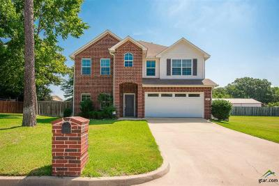 Whitehouse Single Family Home For Sale: 203 North Creek Court