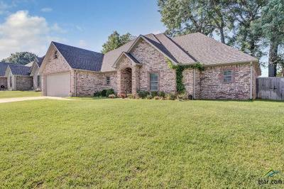 Whitehouse Single Family Home For Sale: 117 Hook Norton Lane