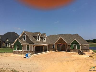Lindale Single Family Home For Sale: 23590 Champion Drive