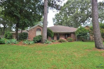 Whitehouse Single Family Home For Sale: 315 Royal Circle