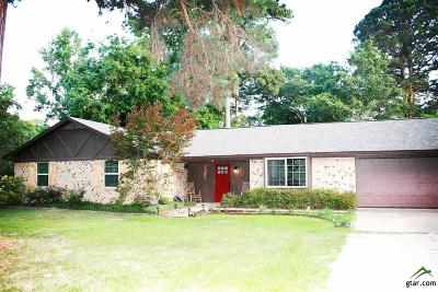 Flint Single Family Home For Sale: 10493 County Road 1265