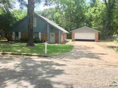 Whitehouse Single Family Home For Sale: 100 Forest Creek