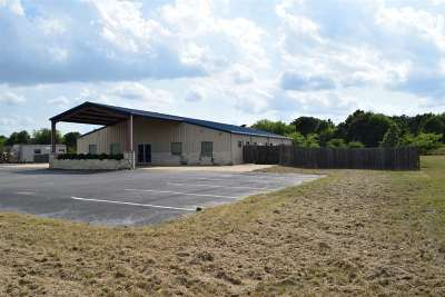 Lindale Commercial For Sale: 14623 Fm 849