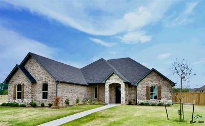 Tyler Single Family Home For Sale: 2774 Oak Creek Blvd.