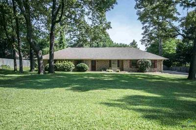 Whitehouse Single Family Home For Sale: 354 Royal Circle